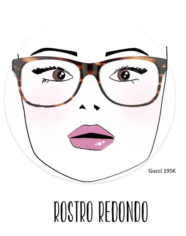 Anteojos, ¿Cual es el marco ideal para tu rostro? – Porque soy mujer
